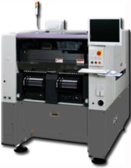 SMT PP Machine